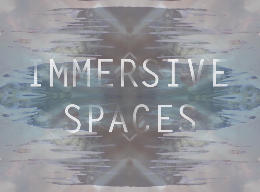 immersive-spaces