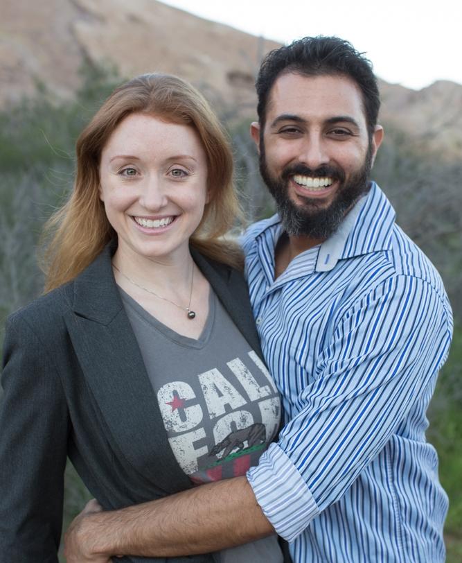 Jess & Carlos Phoenix