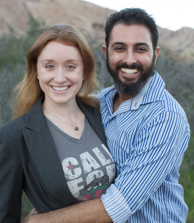 Jess and Carlos Phoenix