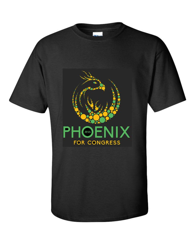 Dot Phoenix Shirt