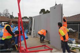 K3T Wall Panel Install