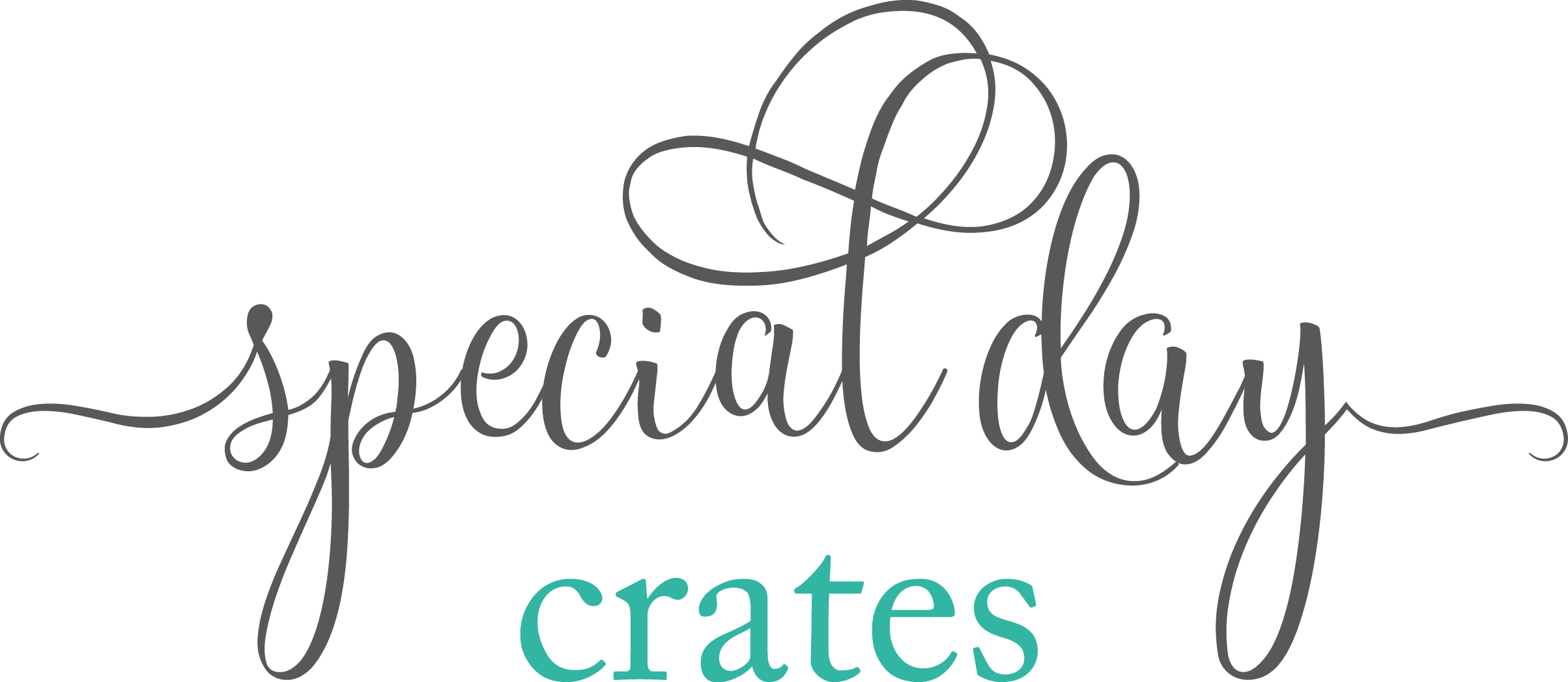 Special Day Crates