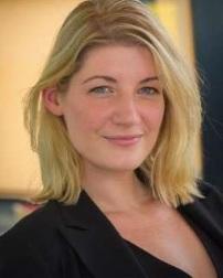 Cherie Dawn  Head of Business Development