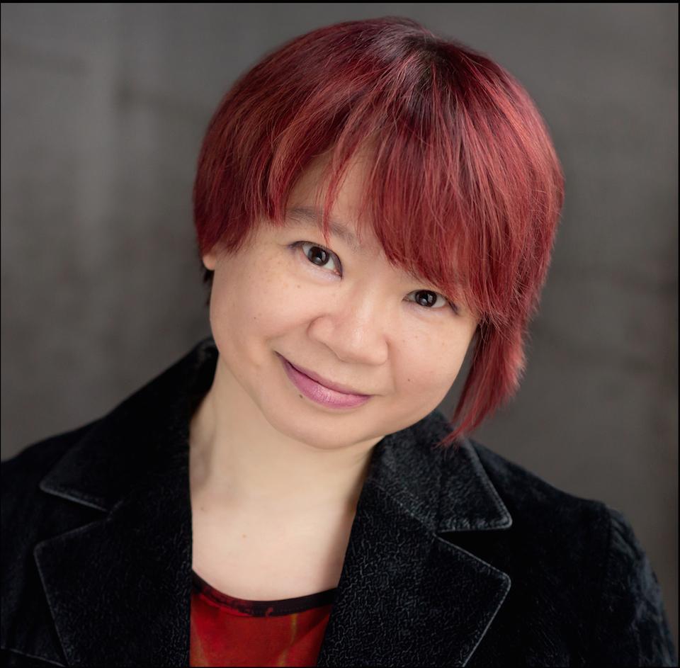 photo: Dr. Ada Cheng; photo credit: Brian McConkey