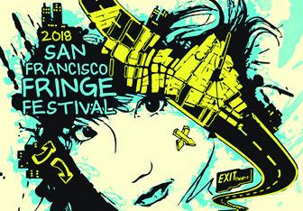 San Francisco Fringe Festival and Sophia Alonzo