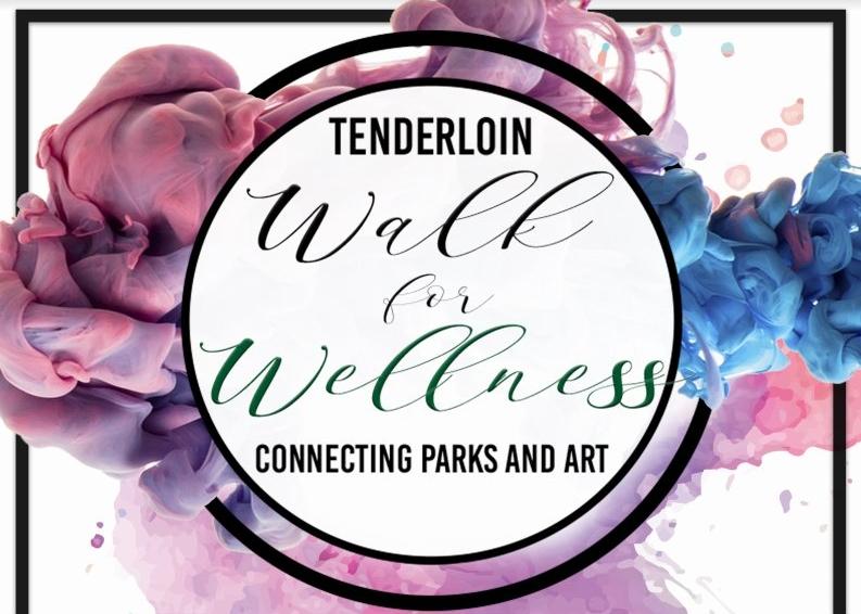 Photo via Tenderloin Walk for Wellness