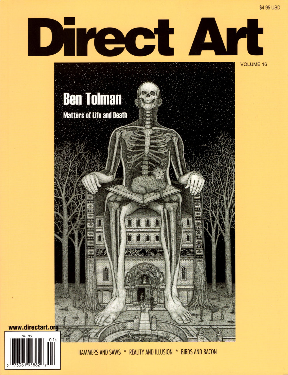 Direct Art Mag Vol.16, 2009.jpg
