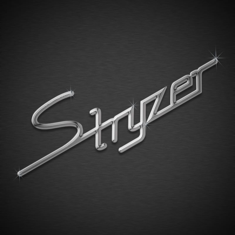 DJ Stryzer