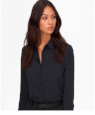 Easier than silk shirt  $85