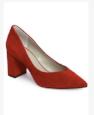 Block heel pump $89.95