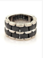 Chanel Ceramic Ring $1670