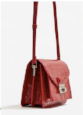 Croc-effect bag $59.99