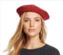 AQUA beret $28.5