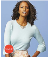 Light blue Jumper  $19.99