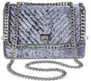 Olivia Chevron Chain bag $59.99