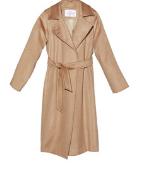 Max Mara Camel coat  $2590