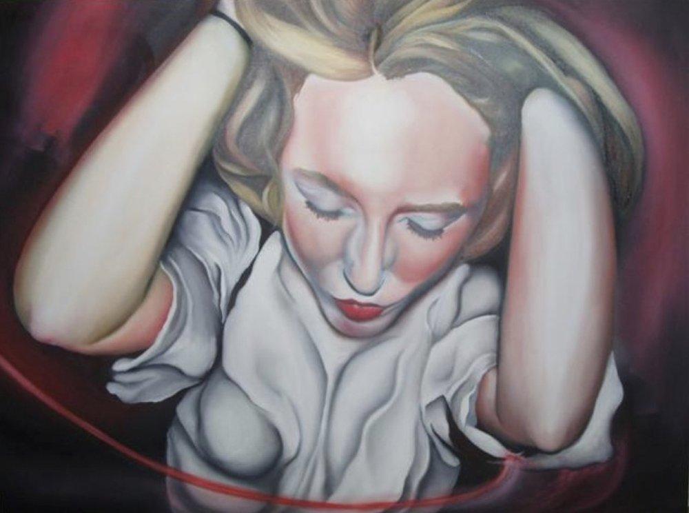 Libby Rothfield