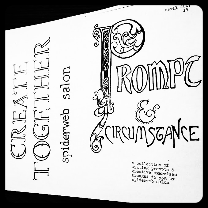front & back cover of Prompt & Circumstance
