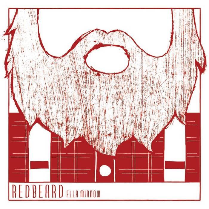 Ella Minnow  Redbeard