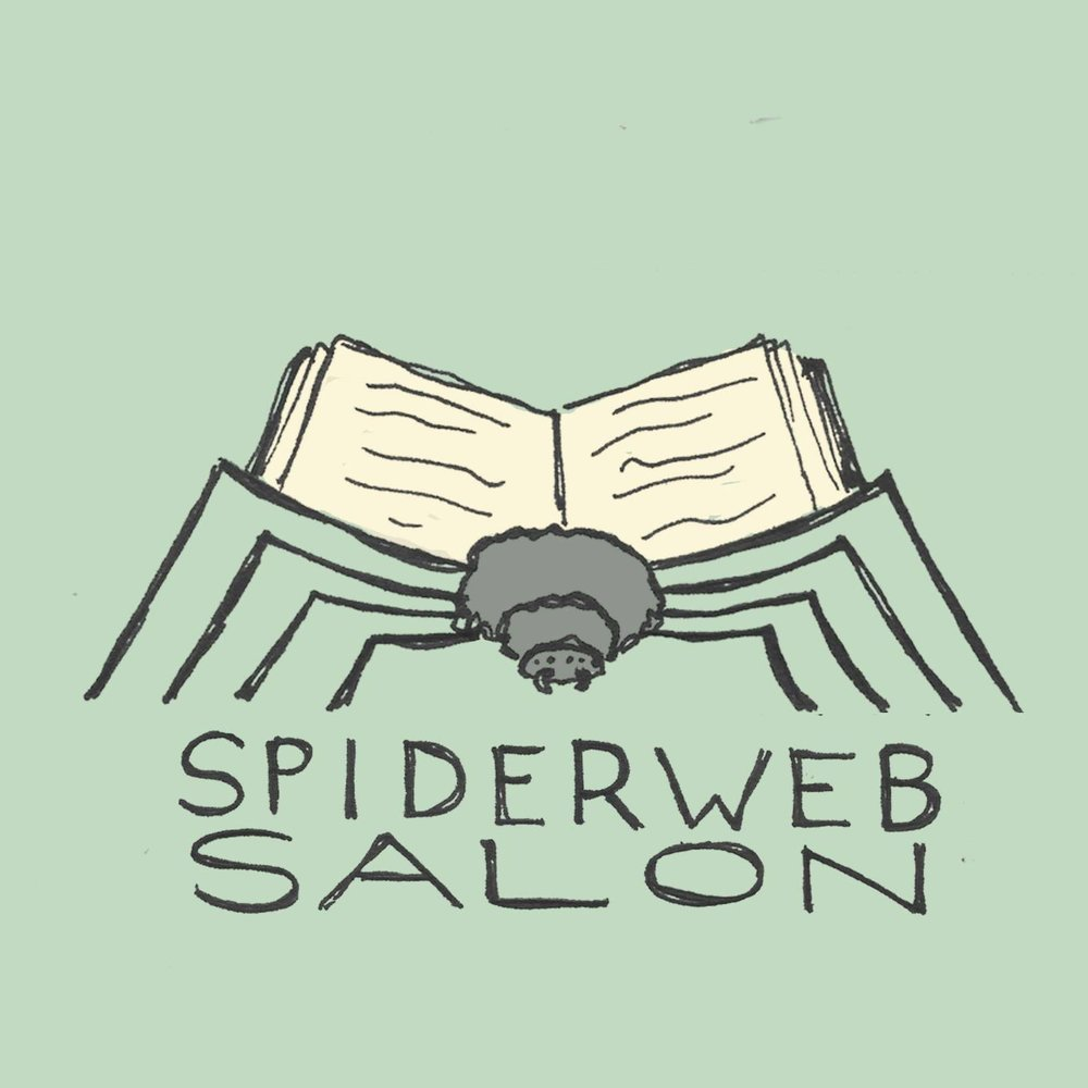 Spiderweb Salon Projects  Songwriting Scholarship Releases & Poetry Recordings