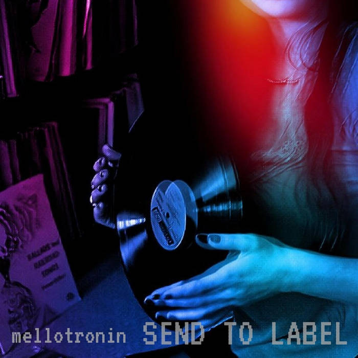 mellotronin   Send To Label  (March 2018)