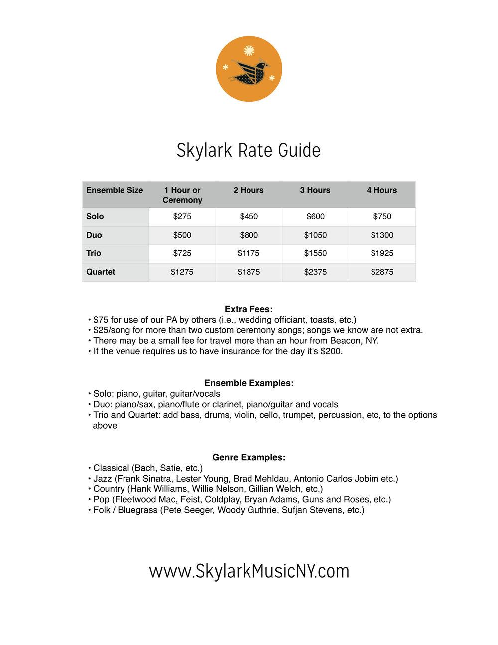 Skylark Music Rate sheet.jpg