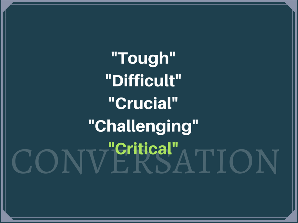 Conquering Critical Conversations - Pep Talk for CharlottePurvis.com.png