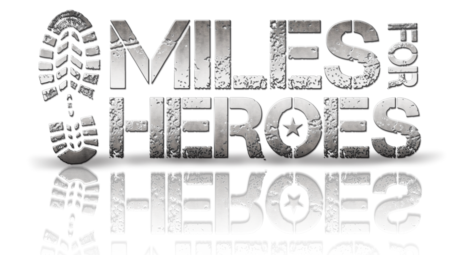 Miles For Heroes