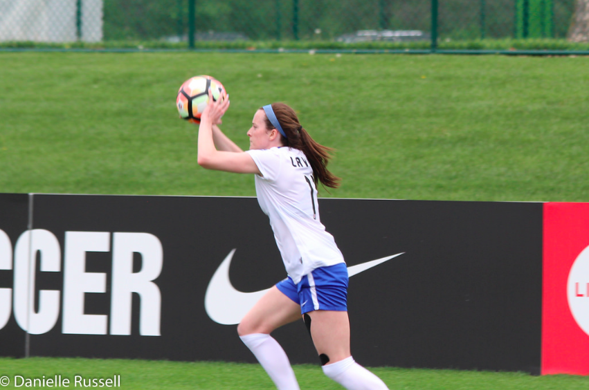 2017 NWSL Rookies to Watch