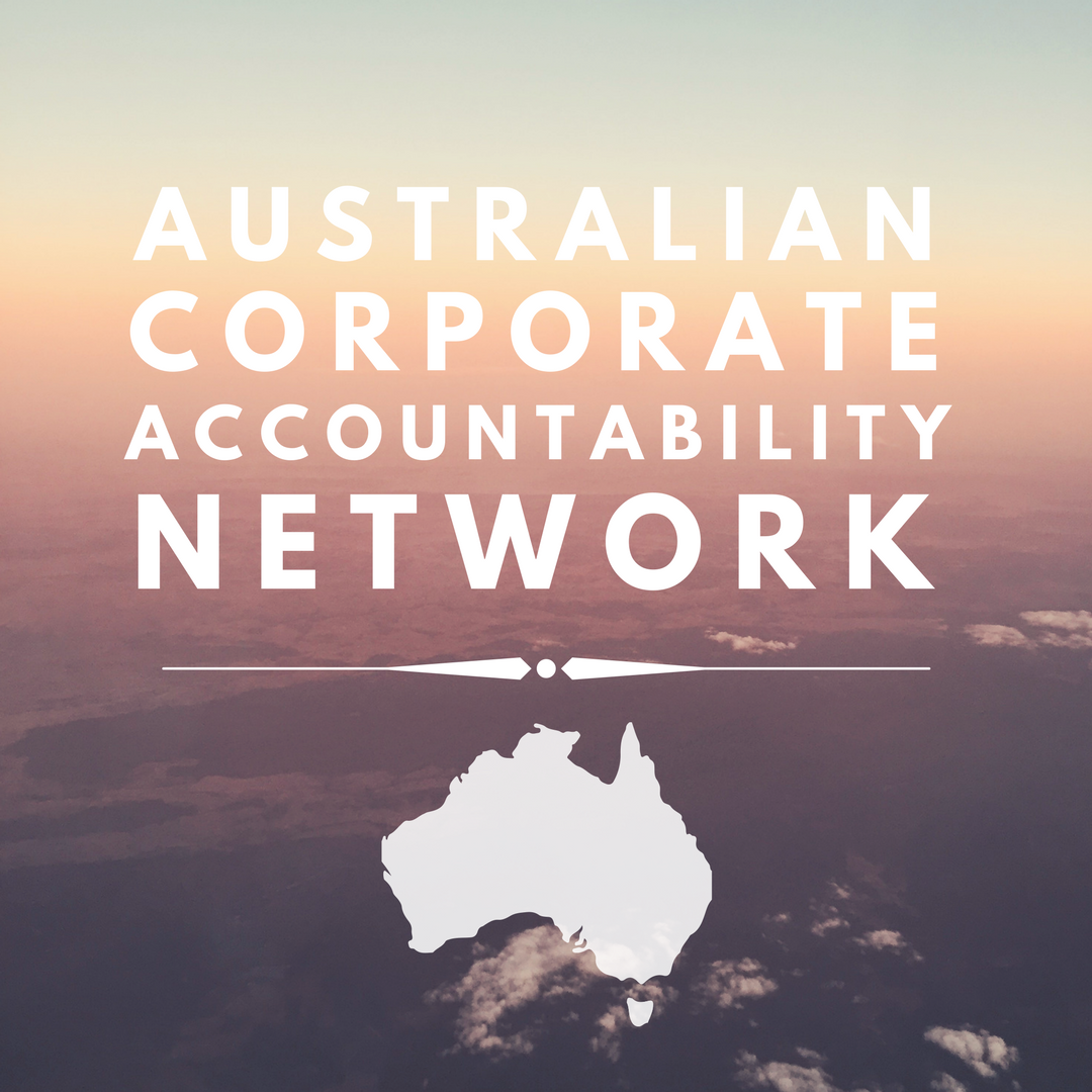 Australian Corporate Accountability Network of Australia