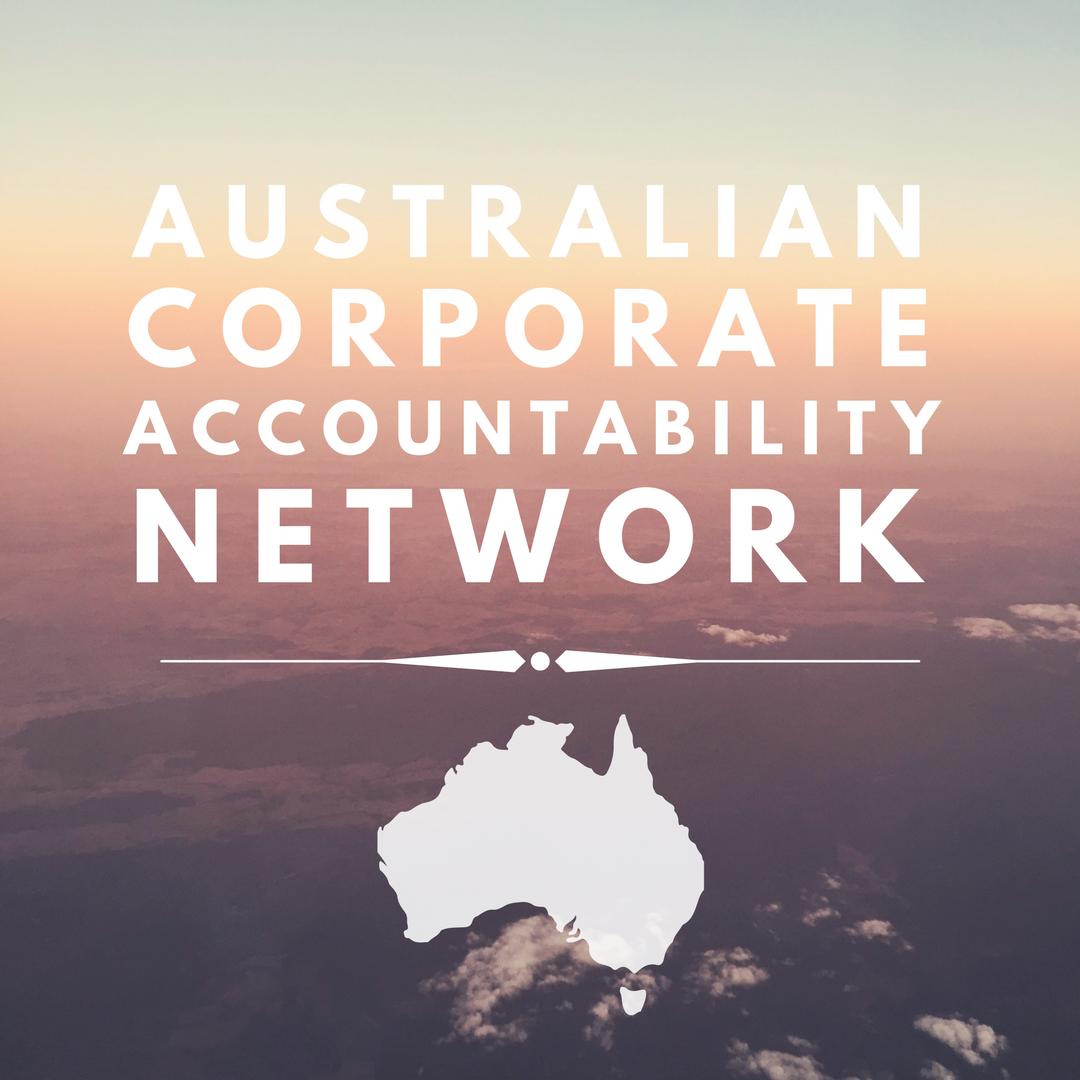 Australian Corporate Accountability Network of Australia