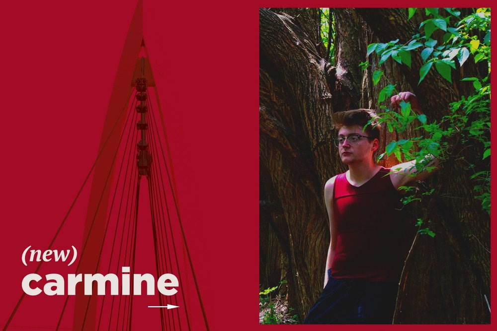 (new) carmine