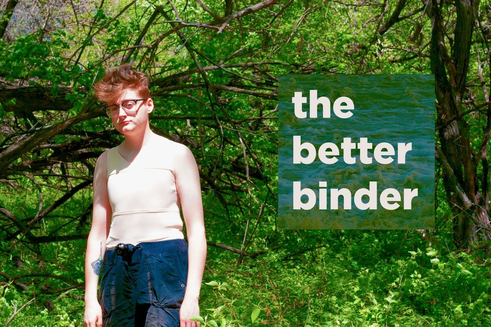 the better binder