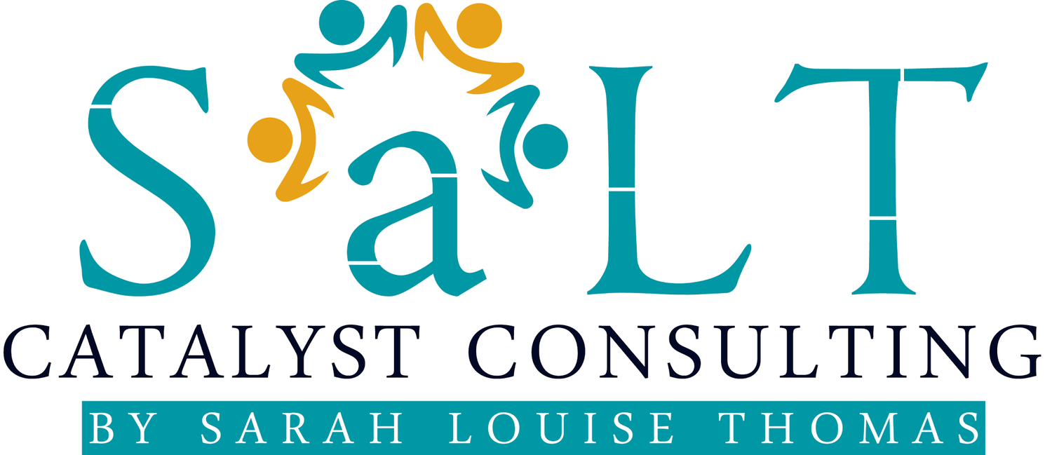 SaLT Catalyst Consulting