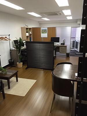 An-yal office Nishi Shinjuku