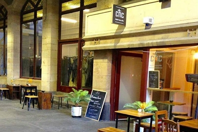 Cafes on Flinders Lane in the city - CHC.jpg