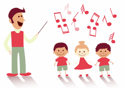 4 - 6 Spots Available - This is a great intro to music and music lessons with our Little Singers Pre-K group classes. They will learn about sounds, rhythm, and have fun doing it!