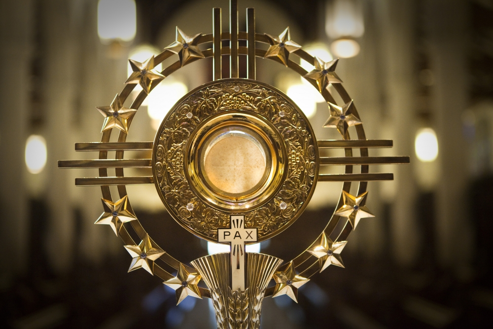 What to do during adoration