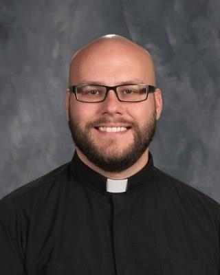 Fr. Eric Bolek