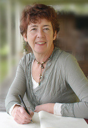 Judith Richards, Founder of The Richards Trauma Process