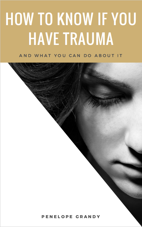 A layman's guide to trauma - By Penelope Grandy, TRTP Trauma Hypnotherapist