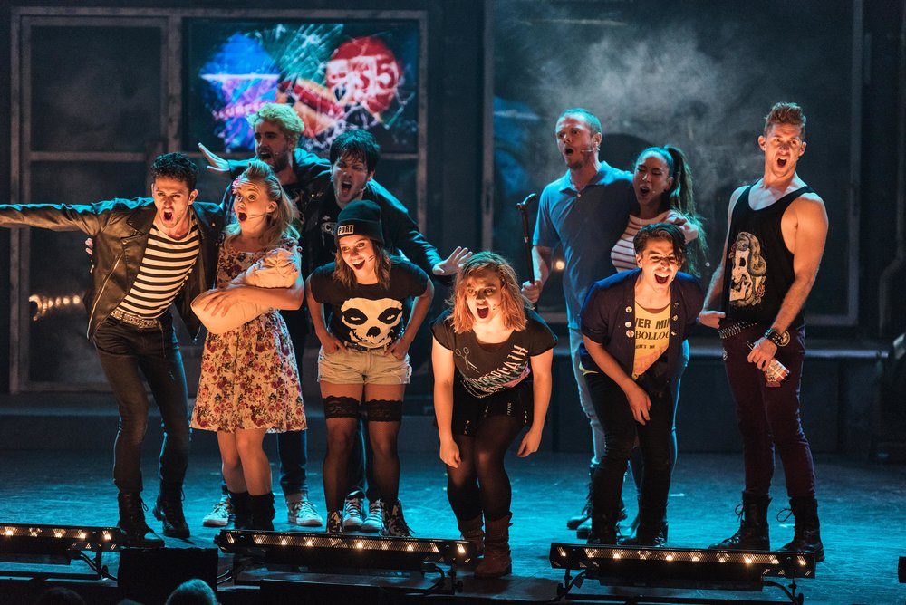 American Idiot cast photo.jpg