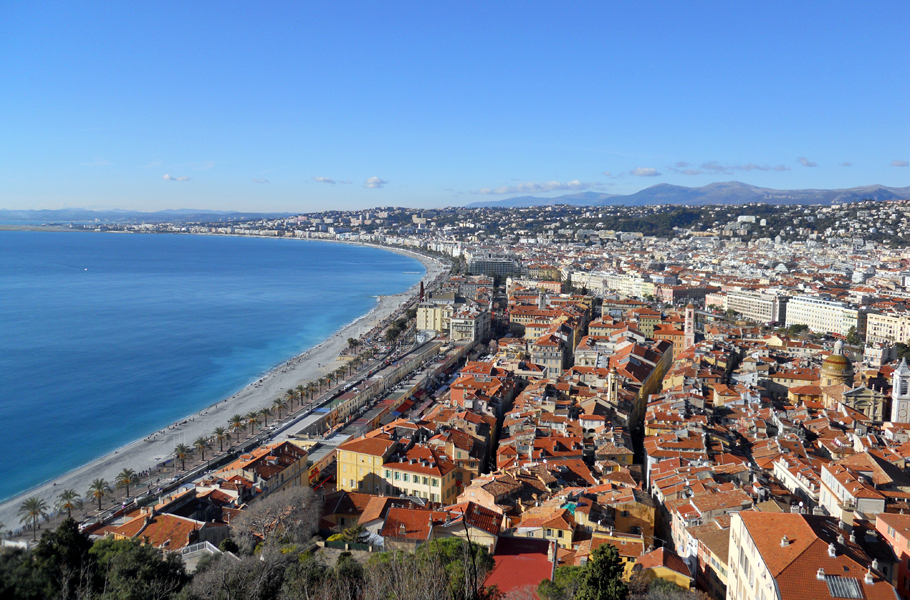 exploring nice 5 things to do in this gorgeous french town