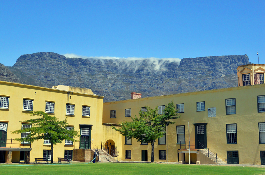 First time in Cape Town? From natural beauty and urban haunts to historical landmarks, South Africa's Mother City has so much to see. Robben Island, Sea Point, the Castle of Good Hope, Long Street, trendy Woodstock and Table Mountain are all tourist-friendly and loved by the locals. Click through for all the sights, cafés, markets, streets and hangouts you should explore in Cape Town, South Africa.
