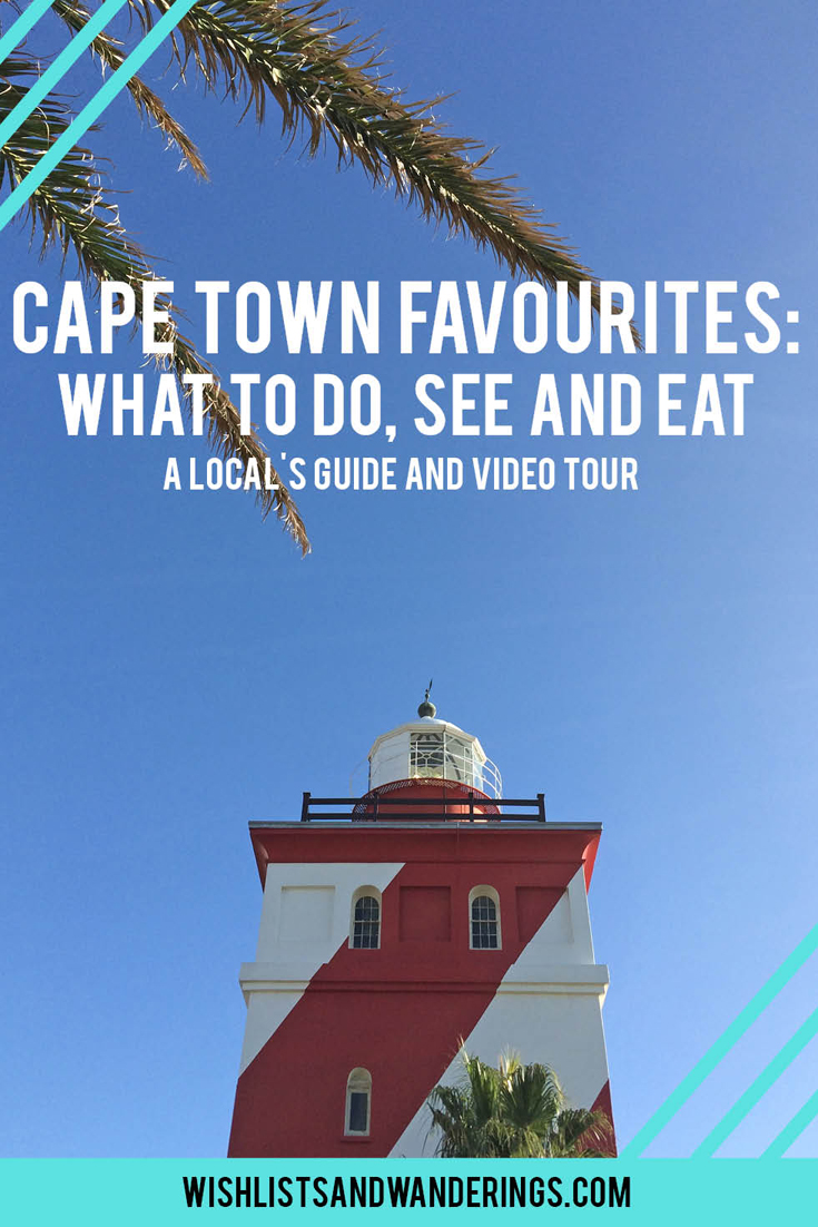 From gorgeous beaches to seaside running routes and urban parks, there is so much to love about Cape Town. This South African city is known for its stunning views and mountains, and welcomes visitors with a smile and delicious food. Here is a local's guide to favourite places and spaces in Cape Town, after more than four years living in the city.