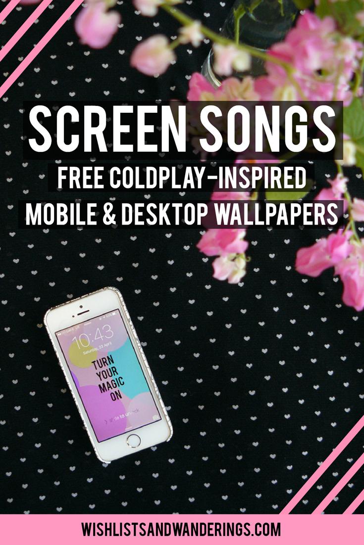 Screen Songs 1