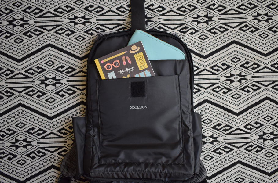 Worried about pick pockets and bag-snatchers on your travels? The Bobby back pack may be the answer. This anti-theft bag is cleverly designed to keep your stuff safe. We take it on the road to see how it fares in crowded tourist areas, pick pocket hot spots and transport hubs.