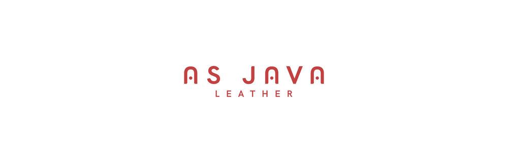 As Java Leather | Yogyakarta, Indonesia | Traditional Leather Goods | 2018