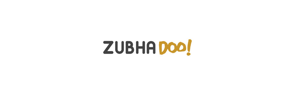 Zubha Doo! | Jakarta, Indonesia | Dog Shampoo | 2018