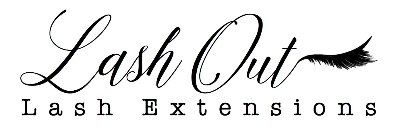 Lash Out Lash Extensions